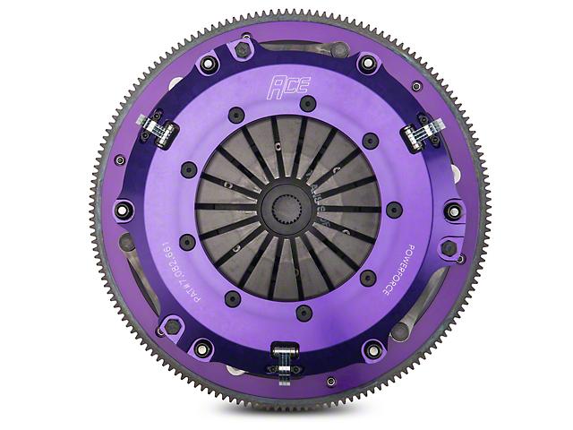 ACE Racing PowerForce Twin Disc Clutch w/ Flywheel (2014 GT)