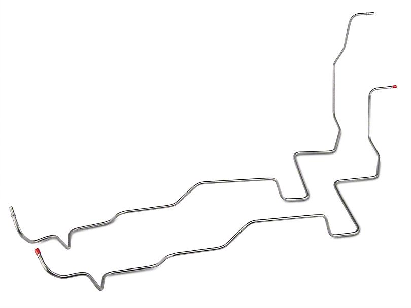 OPR AOD Transmission Cooler Lines (86-93 All)