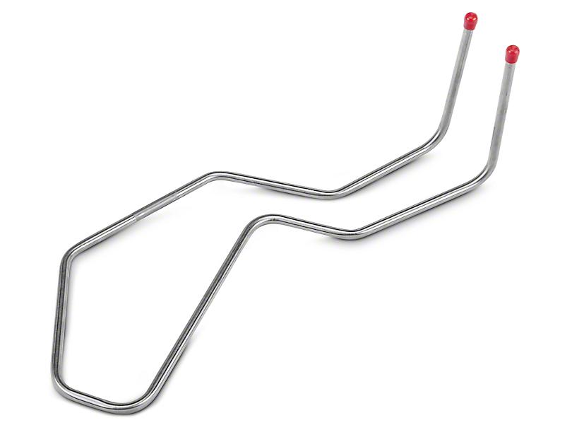 OPR Power Steering Cooler Line (79-93 All)