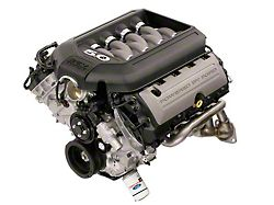 ford performance 5 0l 4v dohc aluminator crate engine for supercharged  applications (15-17