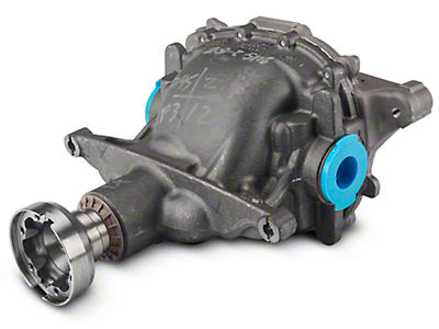 Ford Performance IRS Loaded Differential Housing 3.55 (15-18 GT, V6)