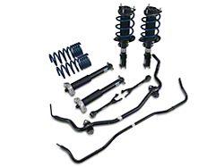 Ford Performance Street Handling Pack (15-21 GT Fastback w/o MagneRide, EcoBoost Fastback w/o MagneRide)