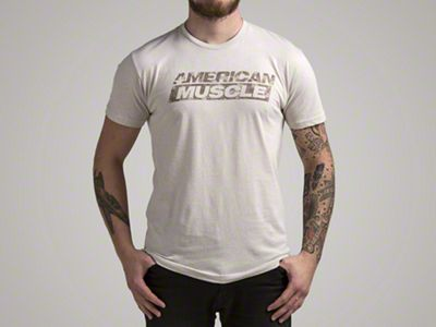 One Nation AmericanMuscle T-Shirt - XXL