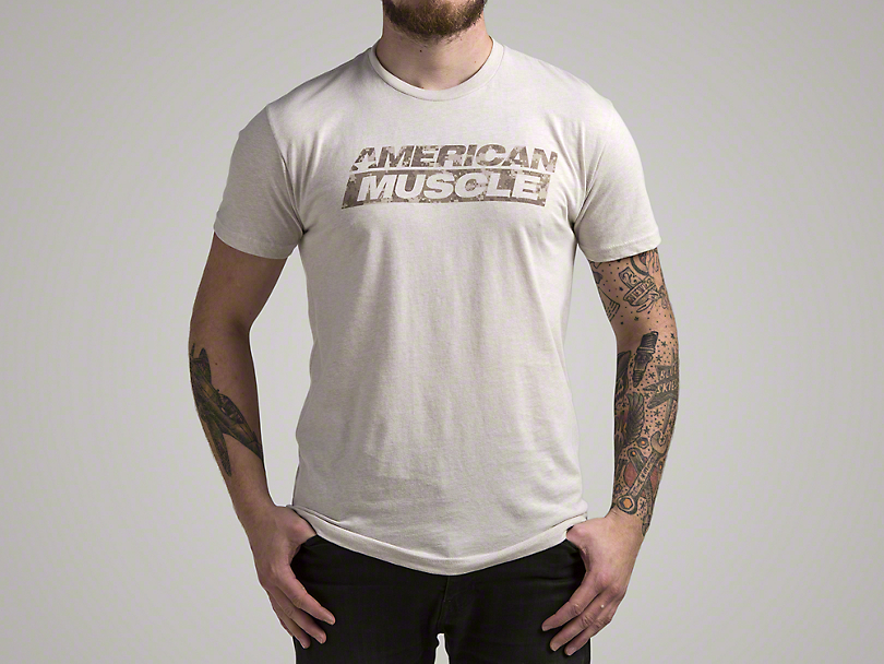 AmericanMuscle One Nation T-Shirt