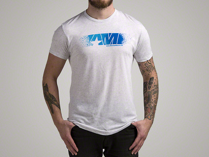 AM Wet Track T-Shirt