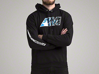 AM Shatter Hoodie
