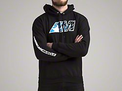 Mens AM Shatter Hoodie - X- Large