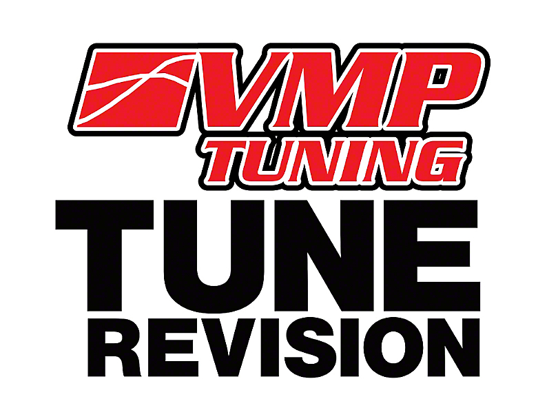 VMP Tune Revision Update (15-17 GT)