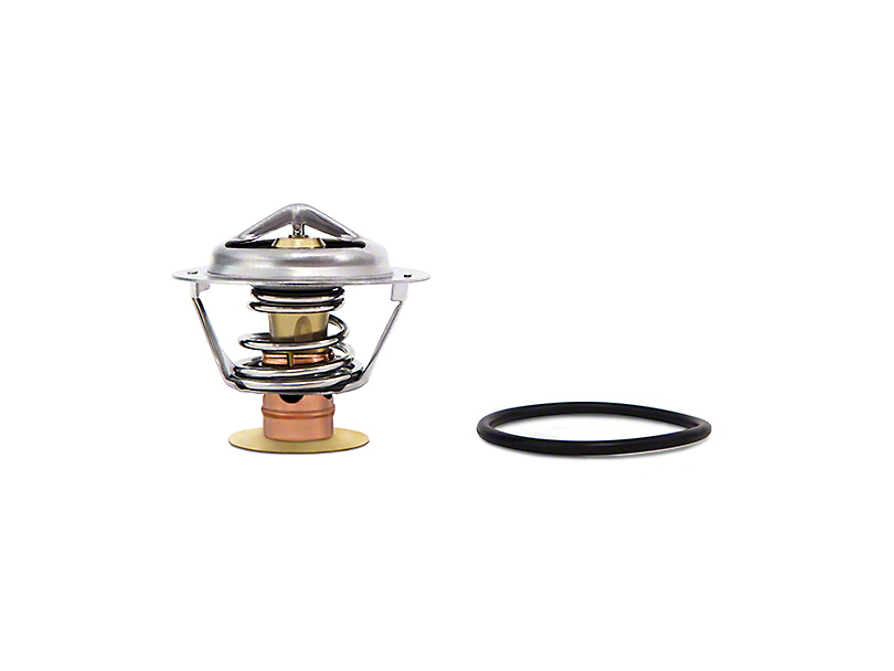 Mishimoto Performance Racing Thermostat - 160 Degree (11-19 GT, V6)