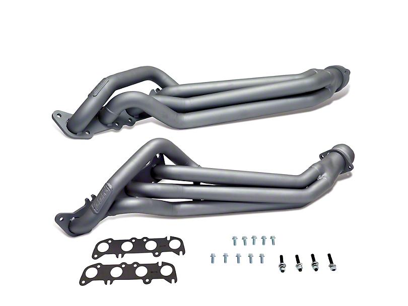 BBK 1-7/8 in. Chrome Long Tube Headers (11-17 GT)