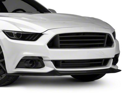 MMD V Series Upper and Lower Grille (15-17 GT, EcoBoost, V6)