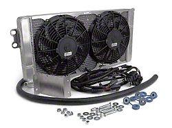 VMP Dual Fan Triple Pass Heat Exchanger (05-10 GT w/ Intercooler Pump)