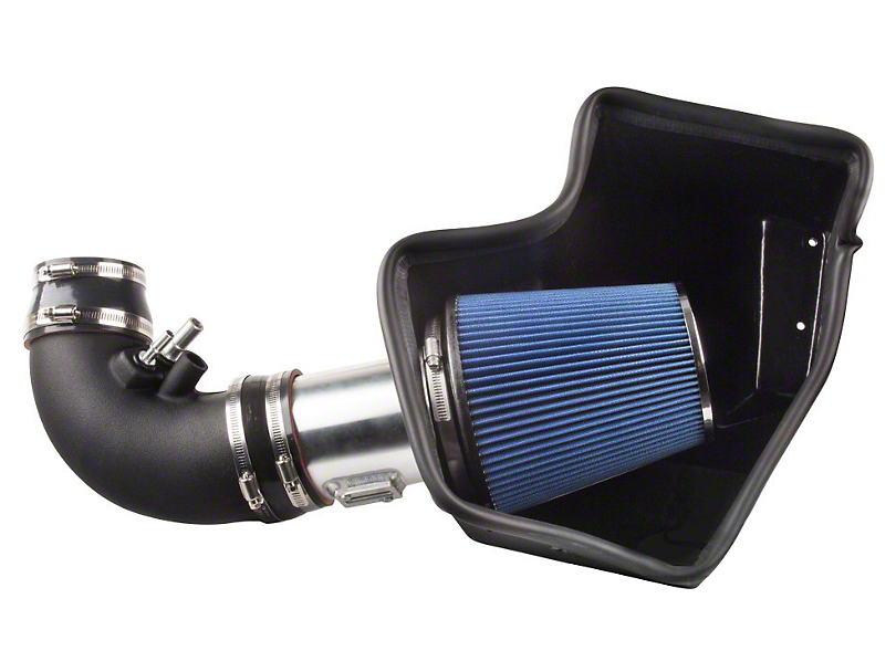 Steeda ProFlow Cold Air Intake - No Tune Required (15-17 GT)