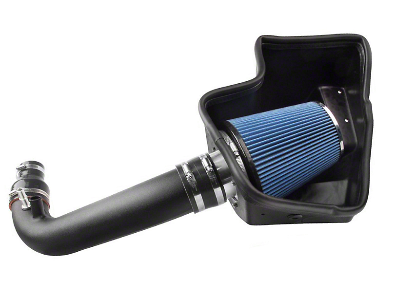 Steeda ProFlow Cold Air Intake (15-18 EcoBoost)