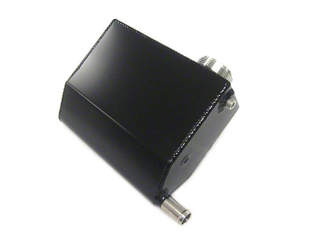 JPC Racing Custom Fabricated Reservoir for Paxton/Vortech/Procharger Superchargers (05-14 GT; 12-13 BOSS 302)