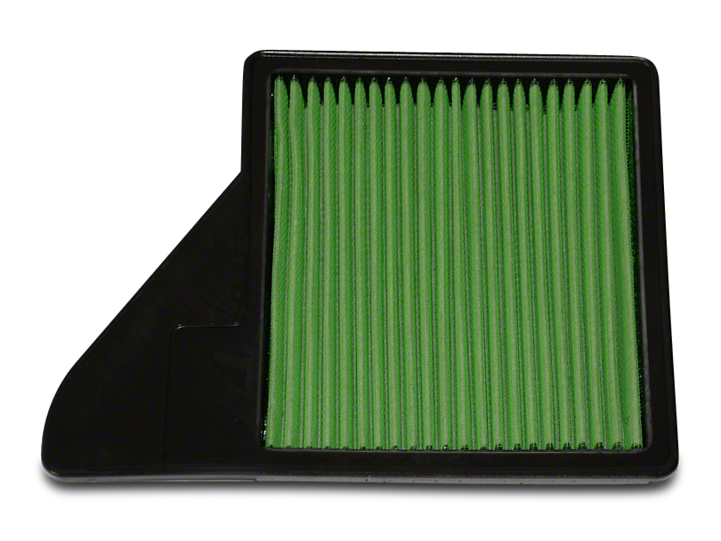 Saleen S302 High Flow Air Filter (10-14 GT; 11-14 V6)