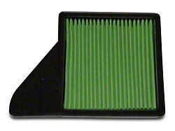 Saleen S302 High Flow Air Filter (10-14 GT; 11-14 V6)