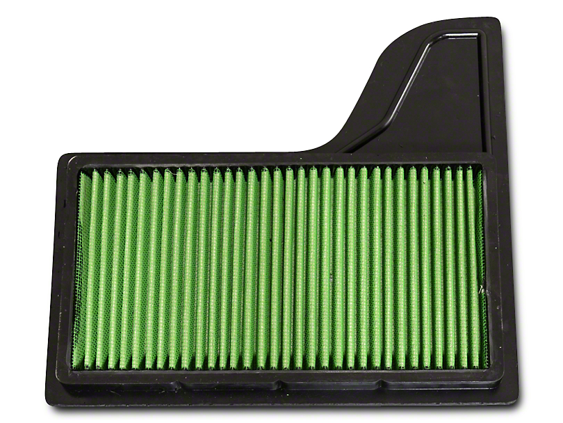 Saleen S302 High Flow Filter (15-20 GT)