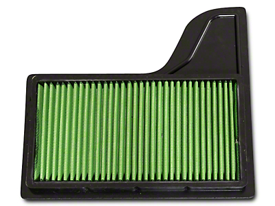 Saleen S302 High Flow Filter (15-19 GT)