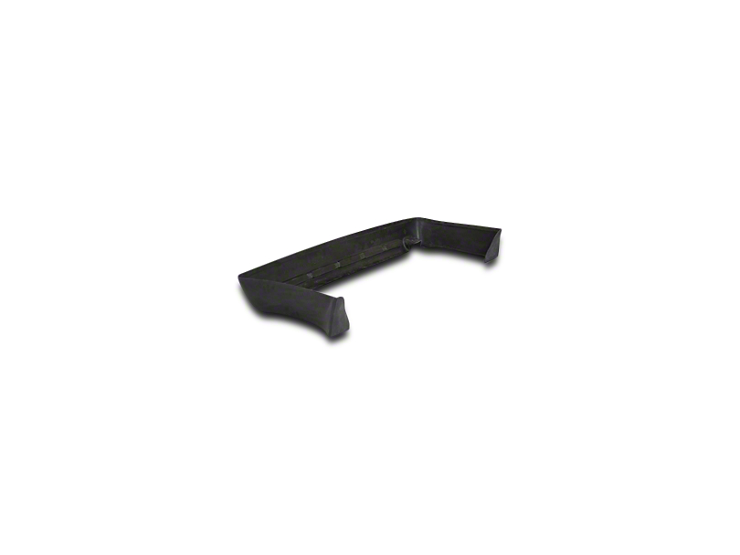 Saleen Lower Rear Fascia (83-86 All)