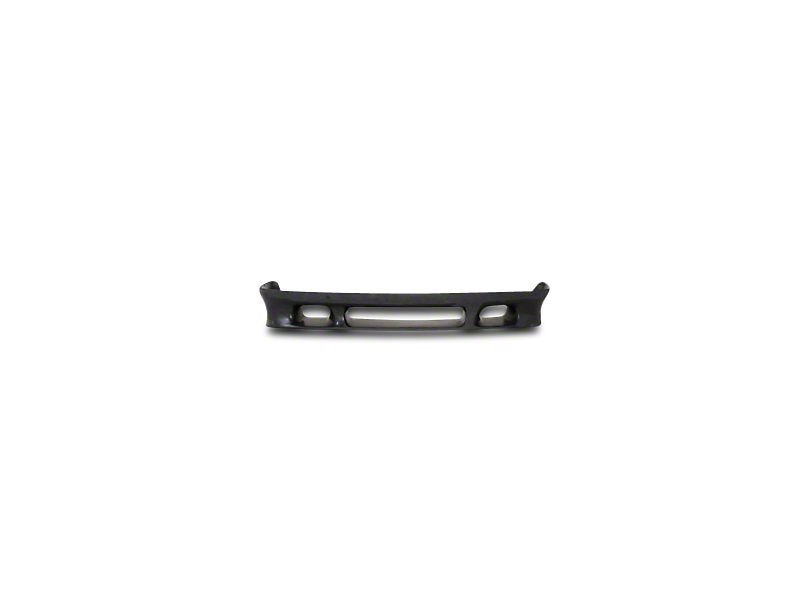 Saleen 87-89 Style Lower Front Fascia (87-93 LX)