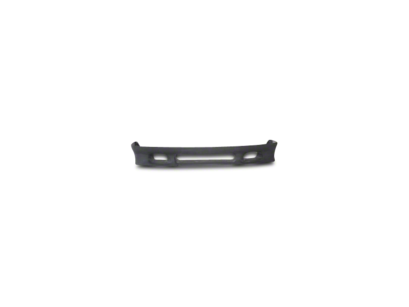 Saleen 90-93 Style Lower Front Fascia (90-93 All)