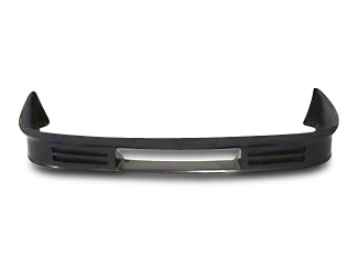 Saleen Lower Front Fascia (83-86 All)