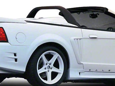 Saleen S281 Styling Bar (99-04 Convertible)