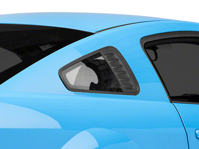 Saleen S281 Quarter Window Trim (05-09 All)