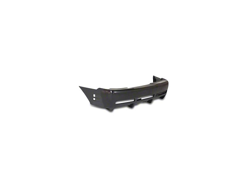 Saleen S351/S281E Rear Fascia (99-04 All)