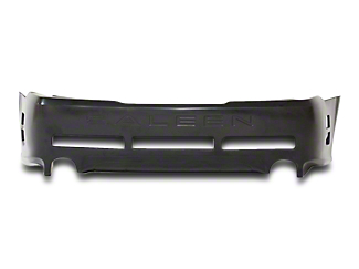 Saleen S281 Rear Fascia (99-04 All)