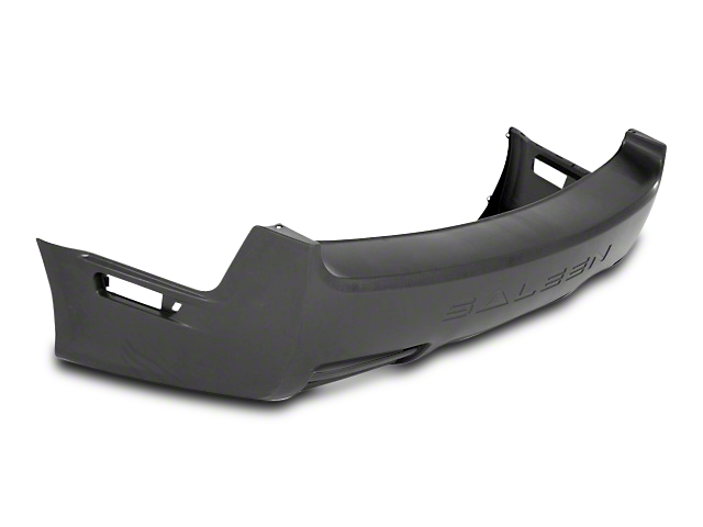 Saleen S281 Rear Fascia Kit (05-09 GT, V6)
