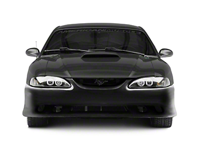 Saleen S281/S351 Front Fascia (94-98 All)