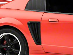 Saleen S281 Side Scoops (99-04 All)