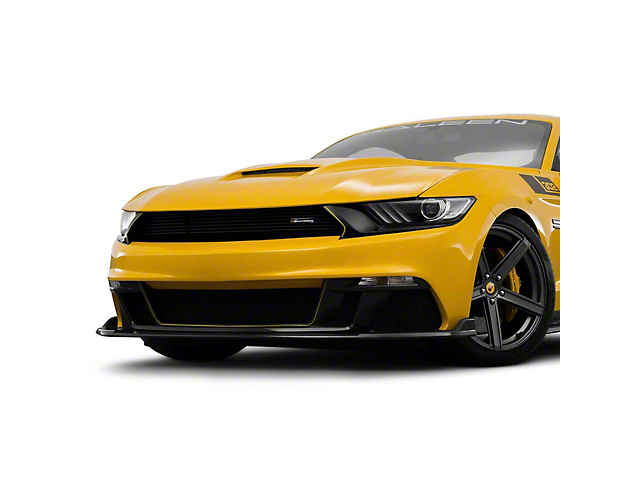 Saleen Mustang S302 Front End Package 58-009-00001-01 (15 ...