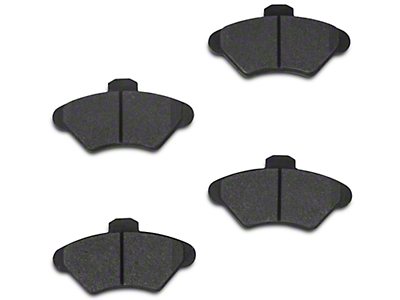 Xtreme Stop Performance Ceramic Brake Pads - Front Pair (94-98 GT, V6)