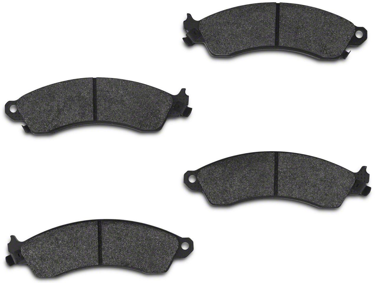 Xtreme Stop Performance Ceramic Brake Pads - Front Pair (94-04 Cobra, Bullitt, Mach 1)