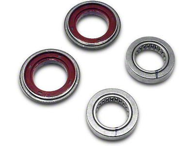 Ford Performance Super 8.8 in. IRS Rear Axle Bearing & Seal Kit (15-17 All)