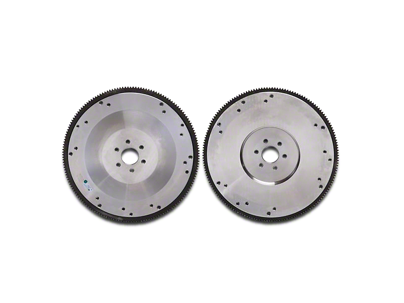 Ford Performance Billet Steel Flywheel - 6 Bolt (96-98 GT; Late 01-04 GT)