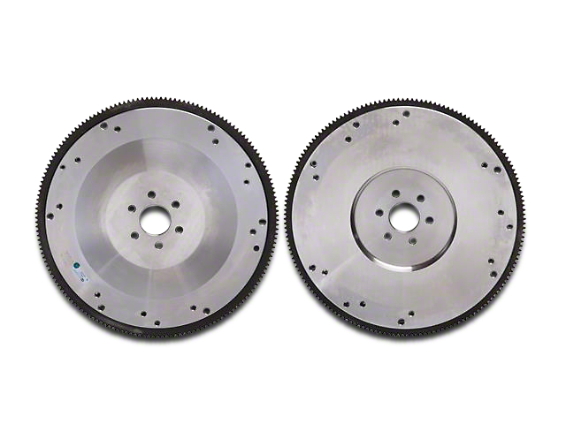 Ford Performance Billet Steel Flywheel; 6 Bolt (96-98 GT; Late 01-04 GT)