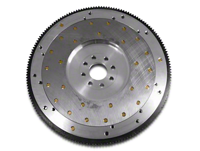 Ford Performance Aluminum Flywheel - 8 Bolt (2000 Cobra R)