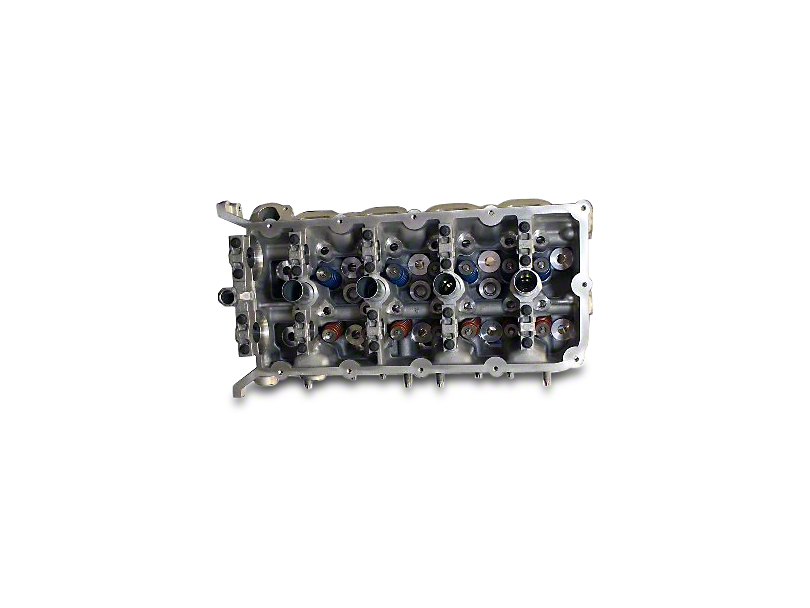 Ford Performance GT350 Cylinder Head - Right Side (11-17 GT; 12-13 BOSS 302; 15-20 GT350)