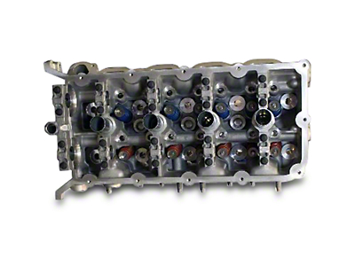 Ford Performance GT350 Cylinder Head - Right Side (11-17 GT; 12-13 BOSS 302; 15-18 GT350)