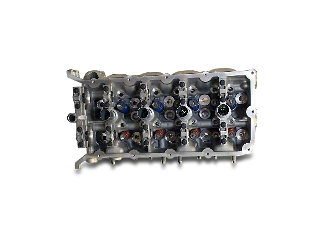 Ford Performance GT350 Cylinder Head - Left Side (11-17 GT, BOSS, GT350)