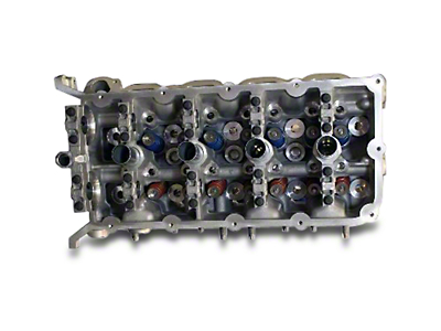 Ford Performance GT350 Cylinder Head - Left Side (11-17 GT; 12-13 BOSS 302; 15-18 GT350)