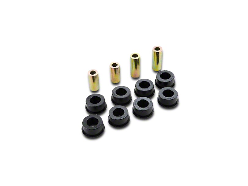 Ford Performance Rear Lower Control Arm Road Race Bushing Set (05-14 FR500C, Boss 302R)