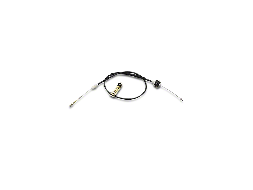 Ford Performance Adjustable Clutch Service Cable (82-95 V8)