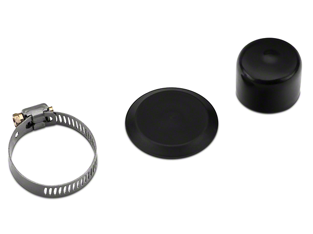 Sound Tube Delete Kit (15-20 GT)