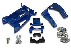 Manual Transmission Shifter Support Bracket - Street - MT-82 (11-14 GT, V6)