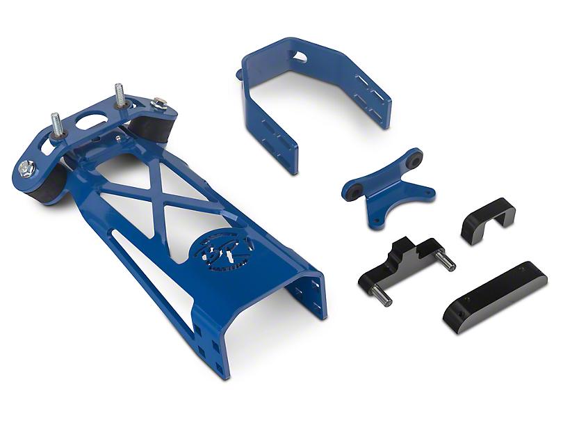 Blowfish Shifter Support Bracket - TR6060 (07-14 GT500)